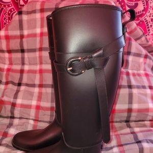 BURBURRY Roscott Rain boots